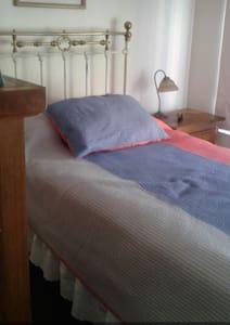 Acogedora habitación en Vitacura