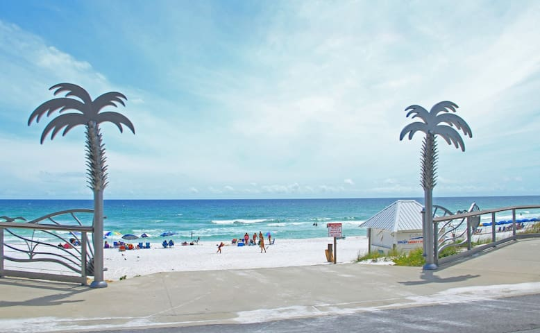 Beach Community, Miramar Beach/ Destin/San Destin - มิรามาร์บีช - บ้าน