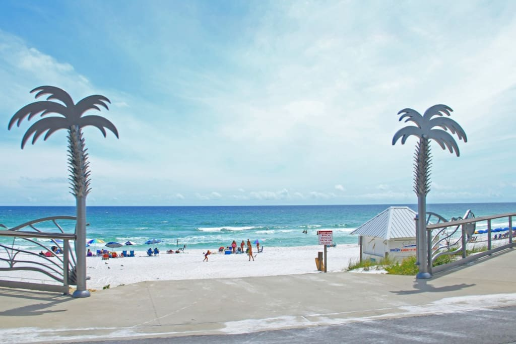 ups miramar beach fl
