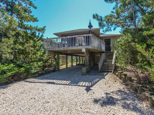 B2204: 3BR  Bethany Beach Home - 2 blks to the beach | Close To Boardwalk