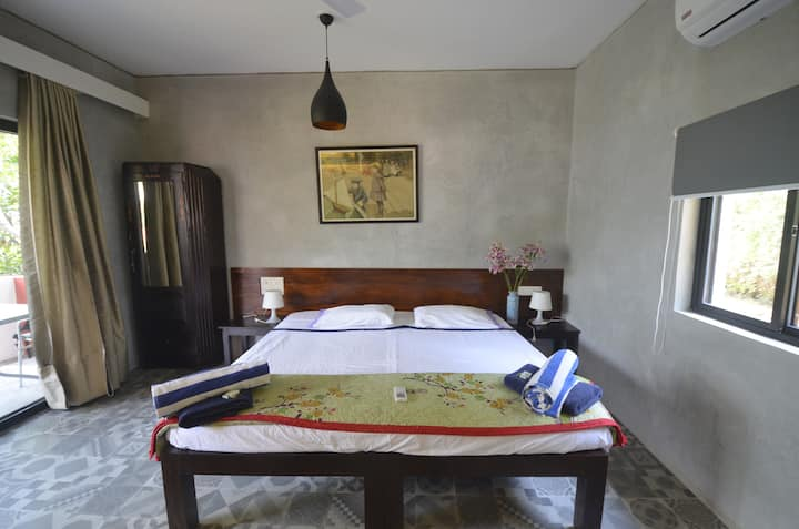 Superior AC double room