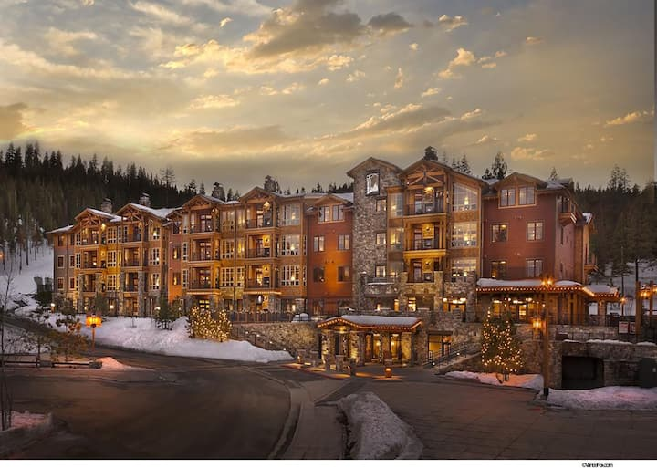 Northstar Lodge by Welk, 2 BD/2 BA+Den/ Ski-On/Off