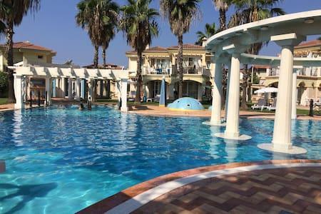 Villa Fiore - Fethiye - Villa