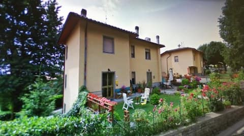 Passo Futa, Via degli Dei, Firenzuola (FI)