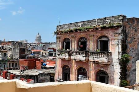 Roof Terrace Havana - Havana