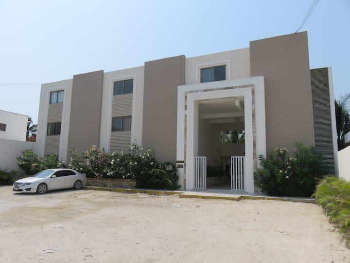 Departamento 08 Punta Progreso