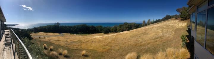 Ocean View BoHo-Lizzi Stott's Penguin Point