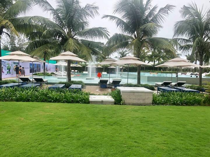 Ocean Villa Da Nang