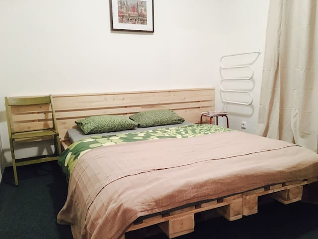 Apartment Calma4+2 Demänová Bodice - Liptovský Mikuláš - Haus