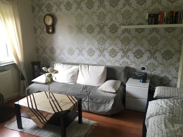 Gemütliches Zimmer in idealer Lage