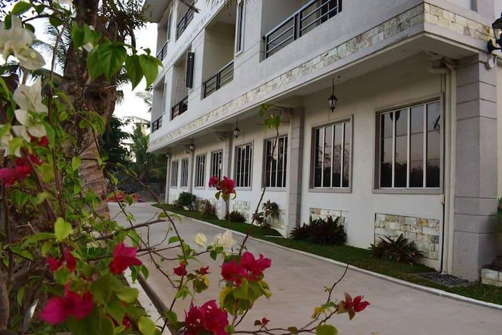 Kendall Place Apartment - S2 - Cagayan de Oro - Apartamento