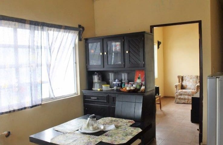 Apartment in Linares, NL, Mexico - Linares