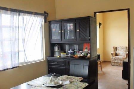 Apartment in Linares, NL, Mexico - Linares - Apartament