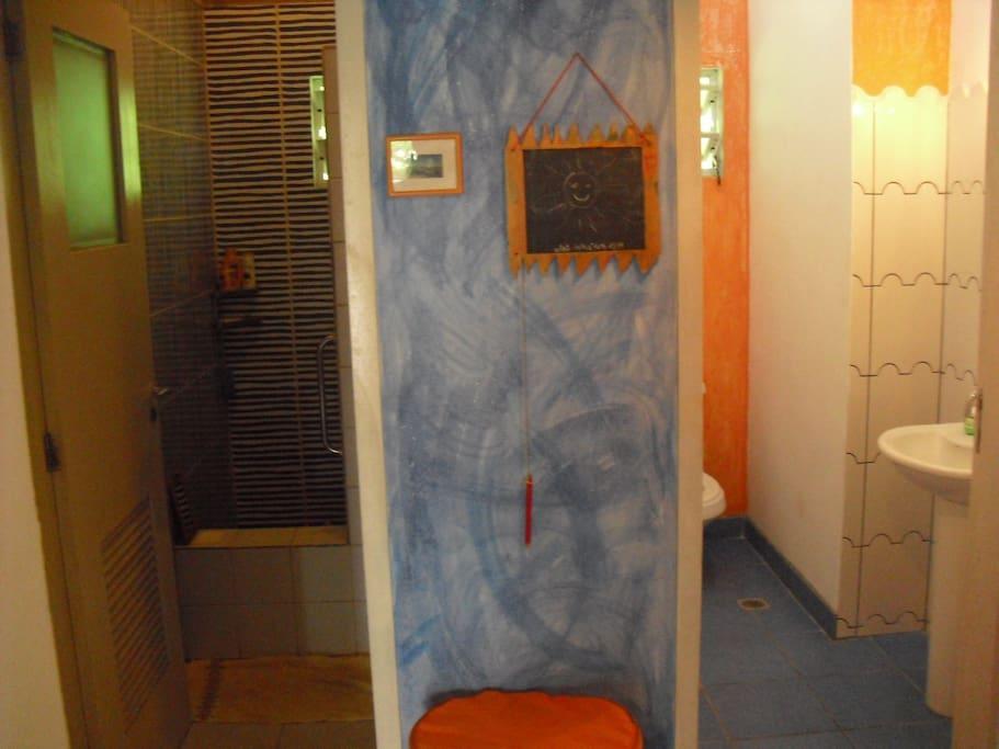 Quarto com tatami case in affitto a florian polis santa - Riscaldamento alternativo in casa in affitto ...