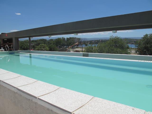 Exclusive department - Carlos Paz - Villa Carlos Paz - Flat
