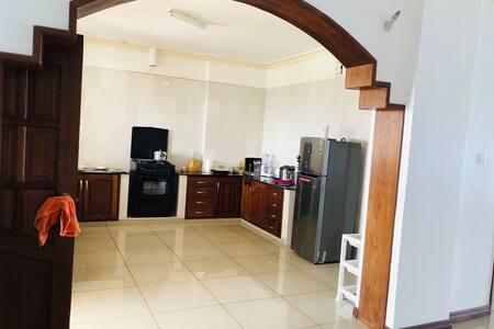 Home sweet home by Shekhar