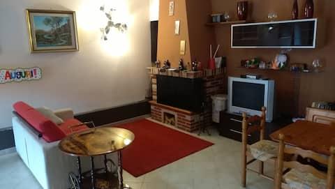 Appartamento Residence Le mediole vicino alle spa