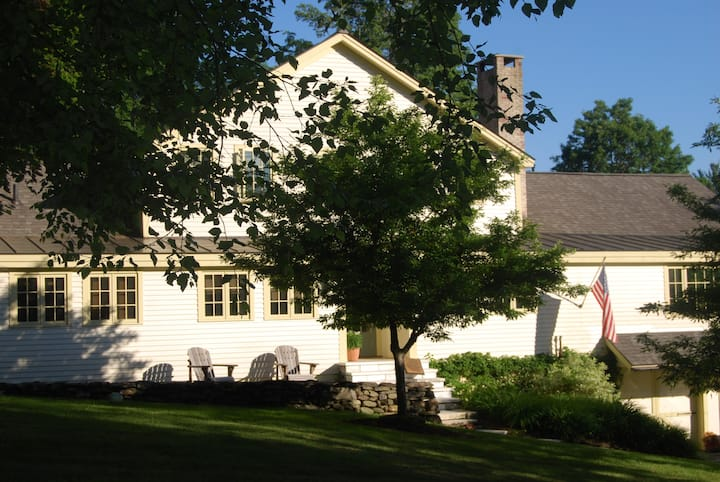 The Perfect Vermont Experience