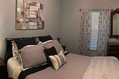Guest Room #1 in Pearland, Tx