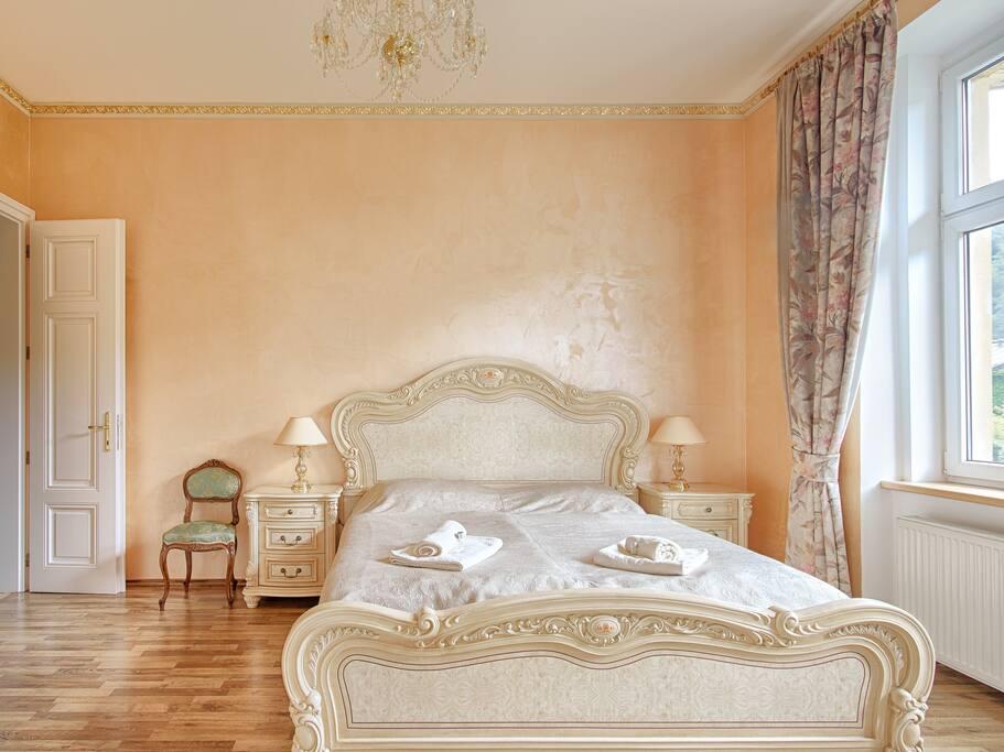 Bedroom (foto1)