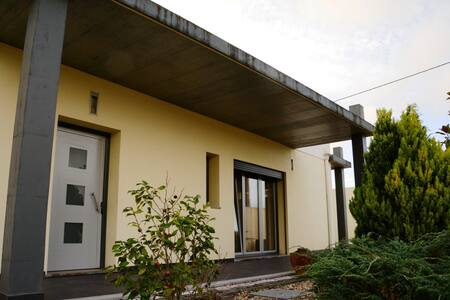 Country side modern living - Carreira - House - 1