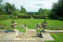 Chaffeymoor Grange Country Manor