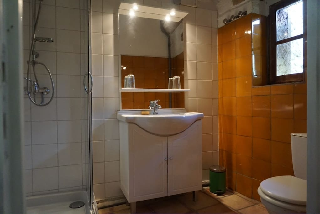 Chambre D 39 H Te La Luciole Bed Breakfasts For Rent In