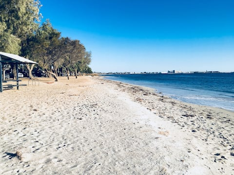 Coastal Granny Flat