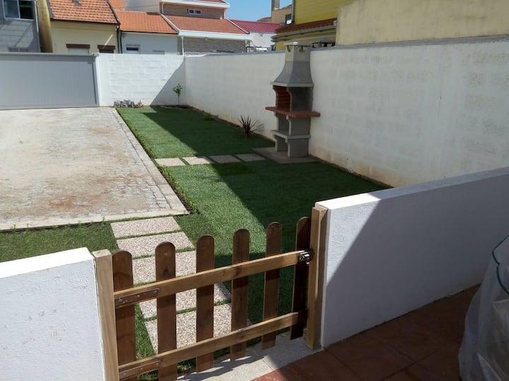 Casa da Mata - Beach House Garden & private space