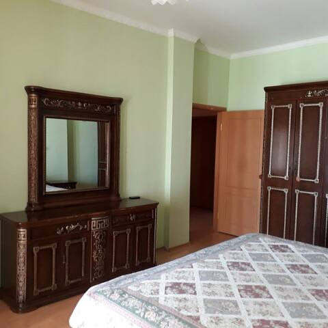 """ Hostel Centre Astana "" Уютный хостел"