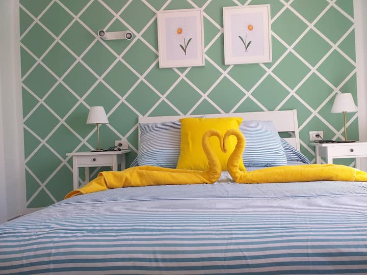 Apartamento Margarita