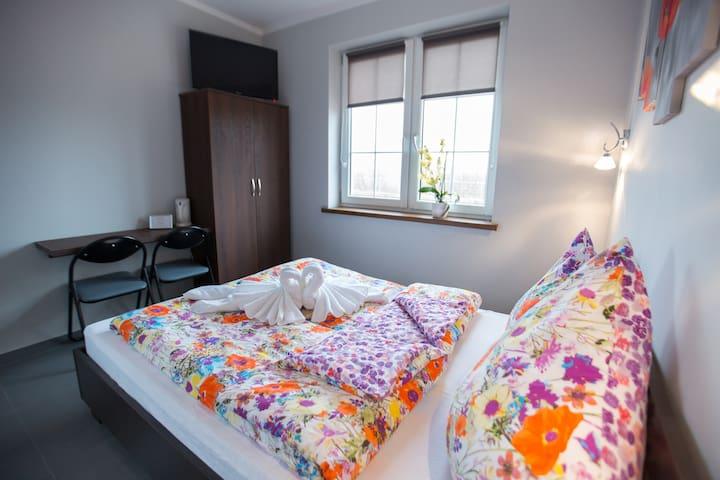 Villa Amelia - Paprotno - Guest suite