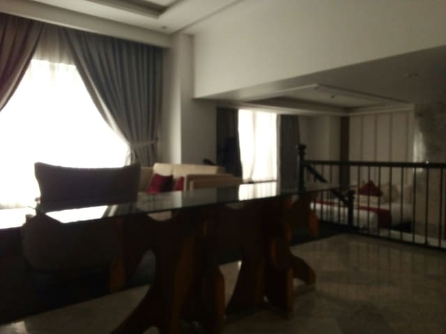 LuxuryHotel&Residence@the center!!!
