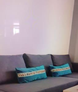 lovely studio apartment - batan - Wohnung