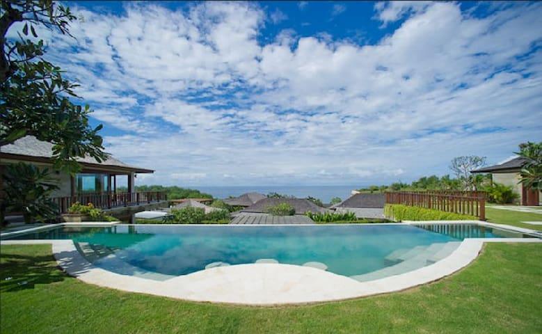 Alam Bali Villa - Pandawa