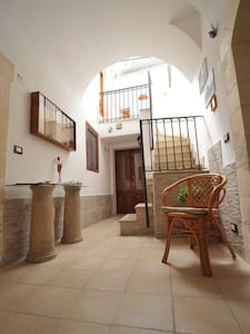B&b Isola Del Sole 4 - Noto - Bed & Breakfast