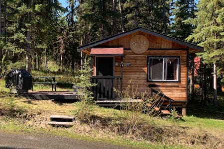 Breakaway Cabin on Deka Lake -NEW Listing