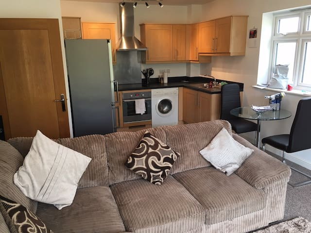 1 Bed Apartment in Cardiff Champions League Final