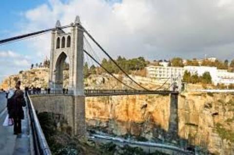 Constantine Capital Bridges