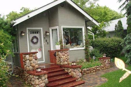 Cozy Home - Close to DT