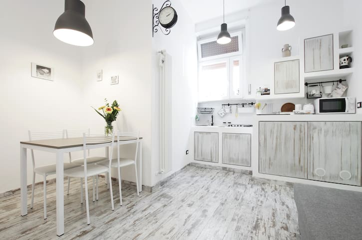 Flexible Cancellation!Lovely Close toTrastevere