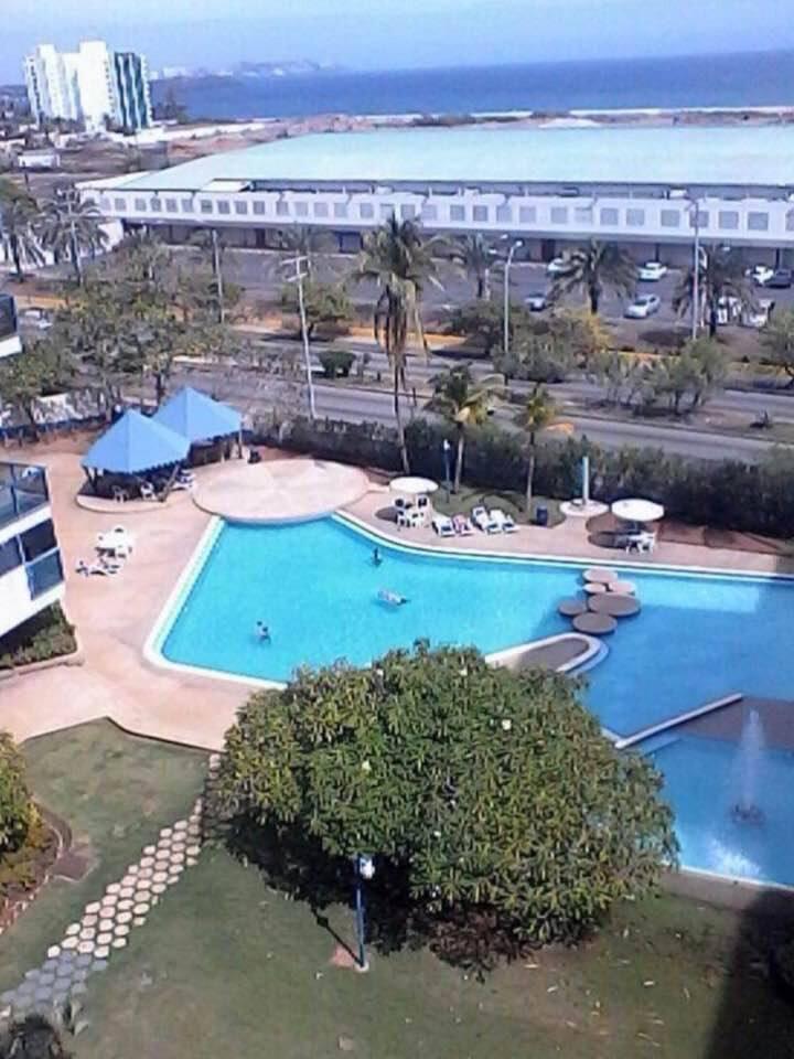 Apto Frente Playa La Caracola Isla de Margarita