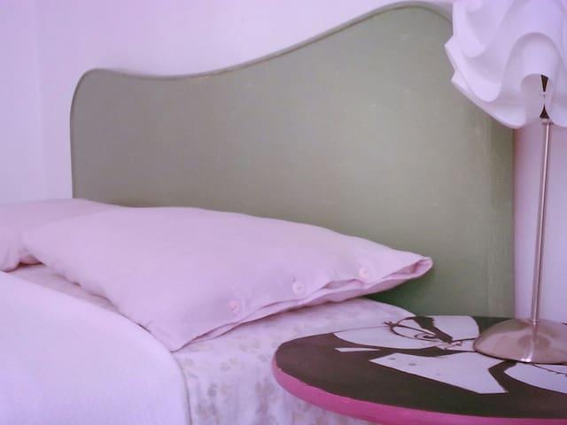 la suite in centro storico - Brindisi - House