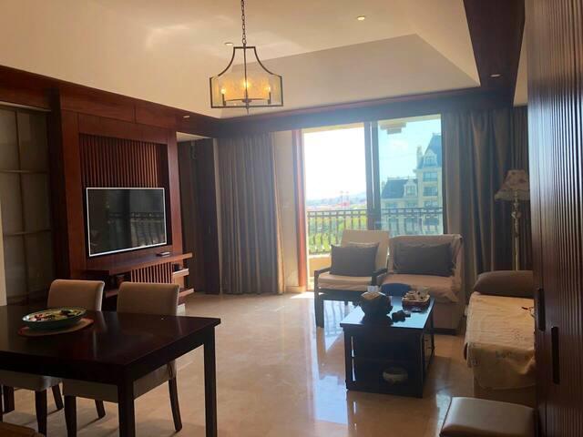 青岛印象酒店 民宿 套房 酒店式公寓