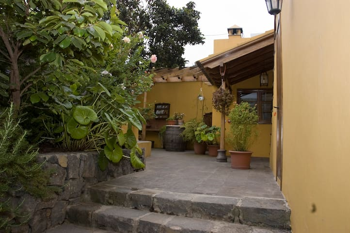 "La Tanquera ""Casa Teide"""