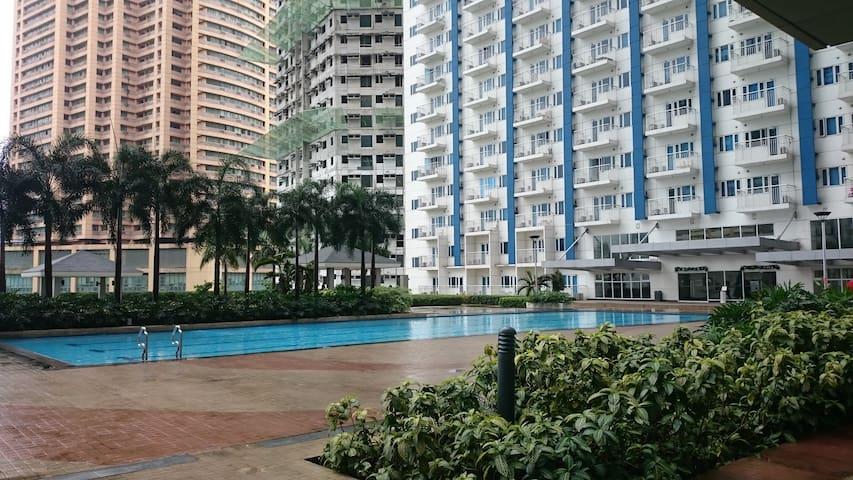 SMDC Light Residences Tower 3 - Mandaluyong