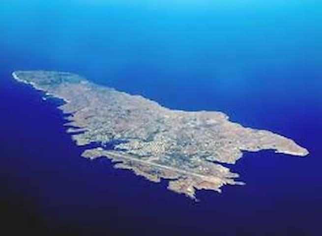 Appartamenti a Lampedusa - Lampedusa - Departamento