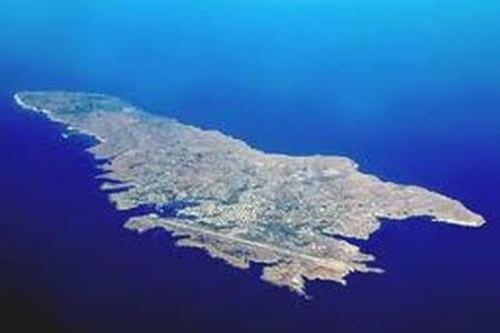 Appartamenti a Lampedusa - Lampedusa