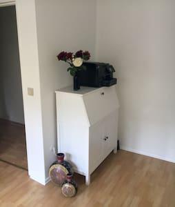 Cozy 1-room apartment - Berlin