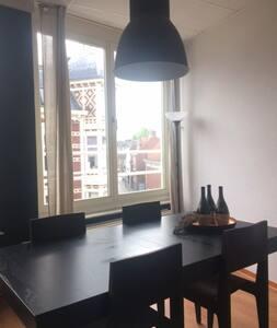 Appartement centrum Venlo - Venlo - 公寓